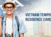 Vietnam Temporary Residence Cards